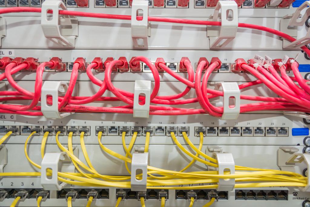 Netzwerktechnik München
